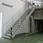 208 escalera