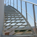 219 escaleras