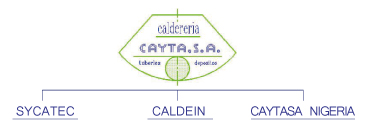 Caytasa S.A.