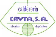 calderería, fabricación e instalación Caytasa
