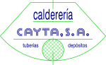 Logo CaytaSA