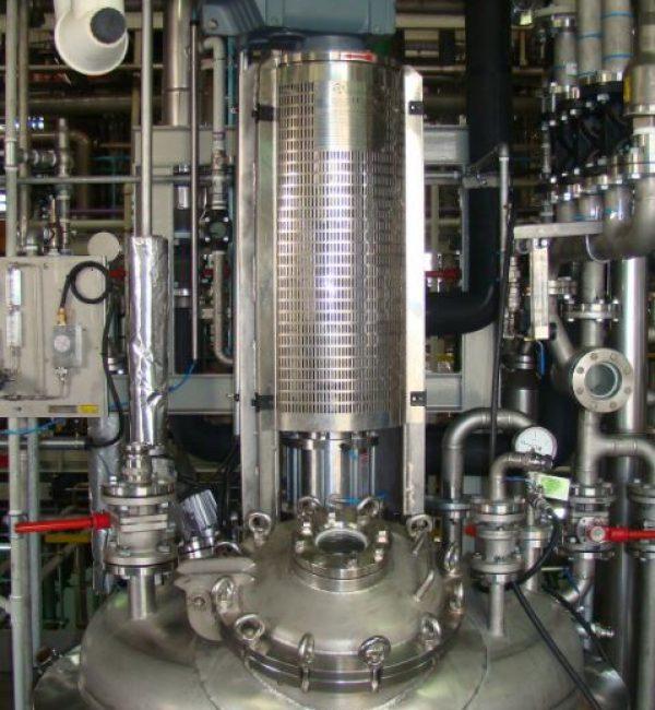 farma reactor 1